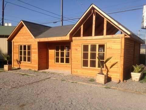Prefabricadas san ignacio for Casas prefabricadas valores